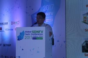 赛特斯柔性网络产品总监李晏:SDN/NFV视角下的边缘网络和边缘计算