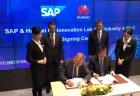 华为+SAP,软硬结合成就敏捷企业