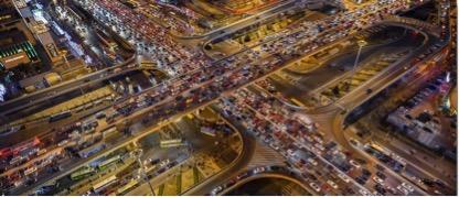 深圳交警与华为公司联合创新,打造世界一流的智慧交通