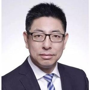 陈蔚 Avaya大中华区总裁