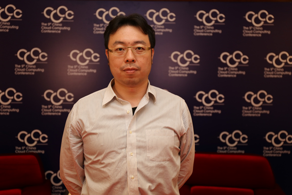 华云集团庄曜任:智能制造首先从数字化做起