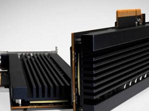 三星推出高速Z-SSD方案,矛头直指XPoint