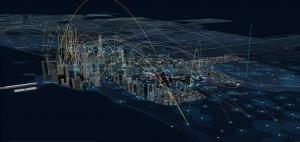 城市大数据――如何发动提升城市智慧度的引擎