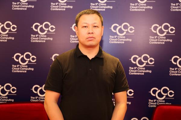 华云集团郑军:云计算已成为企业转型的支撑力量