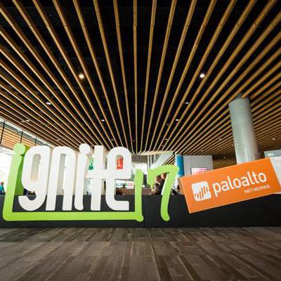 Palo Alto Networks Ignite 2017大会的5大热门发布