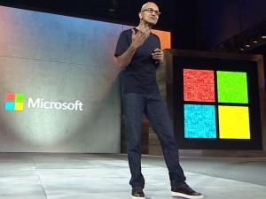 微软的AI狂热:Office 365可以追踪你的工作时间
