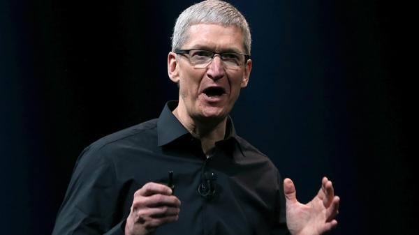 外国媒体:苹果现金正大量减少 库克在摧毁苹果