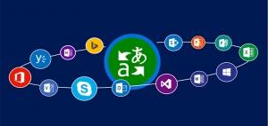 连克林贡语都能翻译 外星人也阻止不了Microsoft Translator