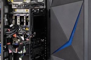 高速加密:IBM发布更猛更快的z14大型机