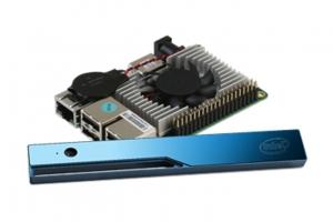 英特尔全面升级实感技术  携手开发者打造交互、自主式的智能设备