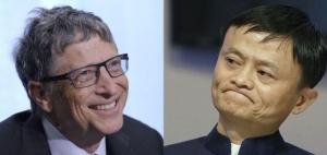 """马云加入盖茨的""""突破能源基金"""",投资清洁能源和""""突破科学边界"""""""