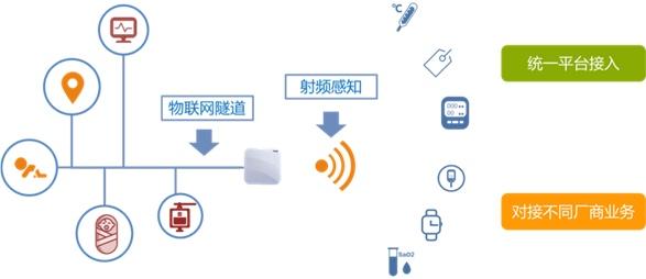 """物联网+医疗 锐捷为厦门中山医院带来""""智慧助手"""""""
