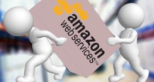 AWS正在大把大把地为亚马逊赚钱 收入同比增长55%