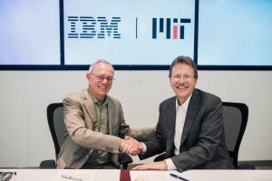 IBM斥资2.4亿美元联合麻省理工打造AI实验室