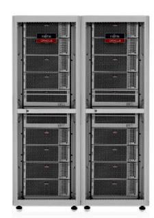 甲骨文与富士通利用SPARC架构打造M12超级设备