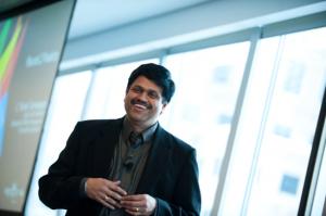 微软开发者部门主管将离职:供职27年