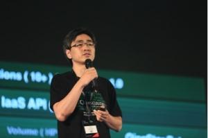 """青云QingCloud发布IaaS、PaaS重量级产品 推进""""以应用为中心""""战略"""