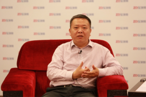 达沃时代田大庆:超融合促进软件定义存储落地