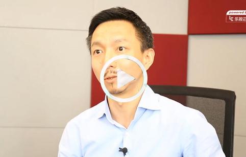 博科中国系统工程师总监张宇峰