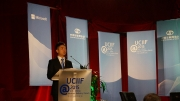 刘强东赴美演讲: 中国互联网创新为全球创造价值