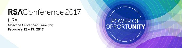 从RSA2017看安全行业变革