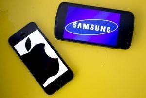苹果树敌太多?多家科技公司支援三星专利诉讼