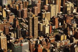 房地产行业未雨绸缪,地产商纷纷转型城市运营商