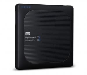 西部数据推出全新WD PRO系列存储 专为简化工作流程