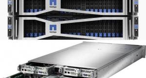 "NetApp倾全力打造""NetApp HCI""超融合一体机"