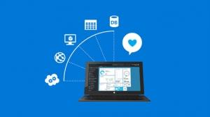 微软的首席执行官萨提亚.纳德拉表示:看看周围吧,拉里,AWS是我们新的敌人