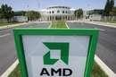 AMD营收连续5个季度降幅超20%