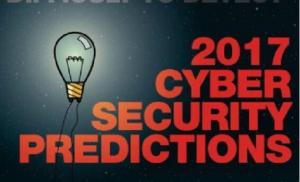 基于物联网、智能化恶意软件和勒索软件的攻击将成为2017年主要威胁活动