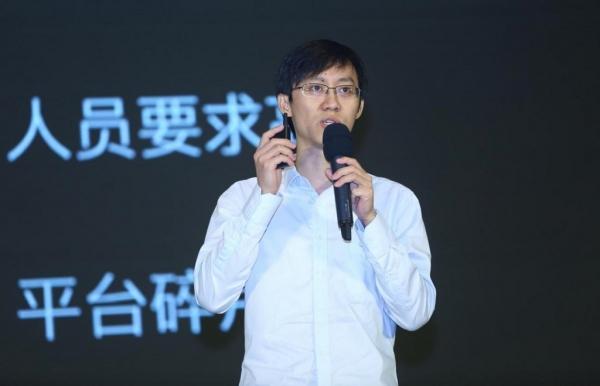 从物联网开发生态构建看青云QingCloud的整体ICT交付理念