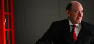 奥美全球总裁:中国企业几乎不花钱在市场研究上