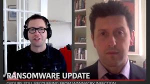 WannaCry勒索病毒:全球网络攻击的幕后黑客取走比特币赎金