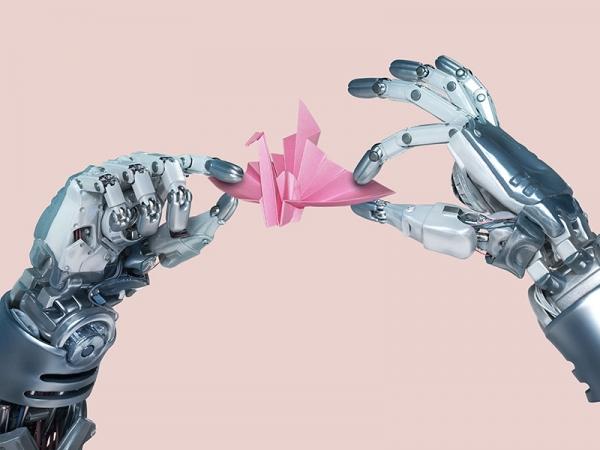 高盛:中国的人工智能技术正在快速赶上美国