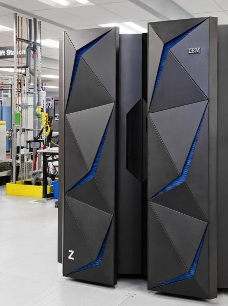 IBM公司新款处理器宣称将提供新的数据加密级别