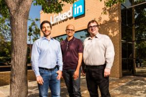 从5亿美元到262亿美元 微软为啥对LinkedIn念念不忘?