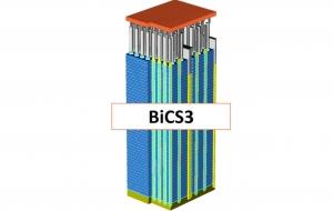 首个64层3D NAND闪存技术出现