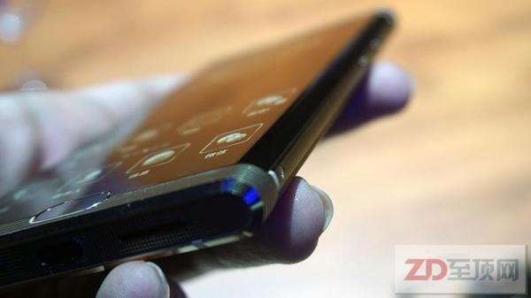 金立董事长刘立荣:手机市场最后生存的,一定是站稳高端的