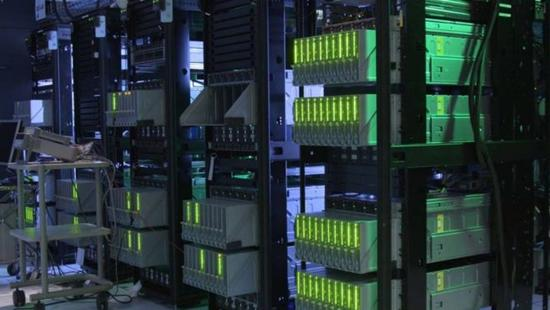 HPE推全球最大单一存储计算机 为大数据而生
