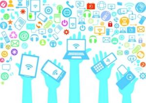 CNNIC:中国网民规模达到7.1亿 接近一半人用过网络直播