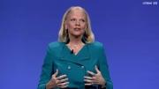 IBM本季度利润好过预期 但收入连续二十一季度下降