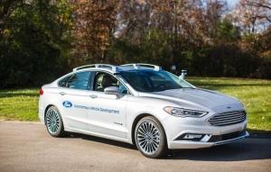 福特投资为Argo AI10亿美元以推进其虚拟驾驶系统