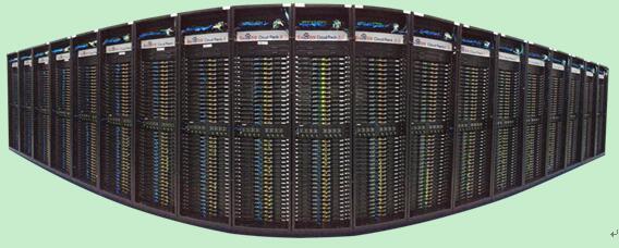 IT基础设施创新,源于互联网、加速互联网