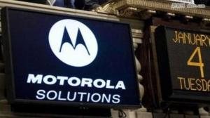 摩托罗拉获私募公司银湖10亿美元投资