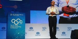 H3C吴健:技术与行业理解是我们的核心竞争力