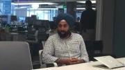 Twitter视频产品总监Baljeet详解广告主如何有效视频营销