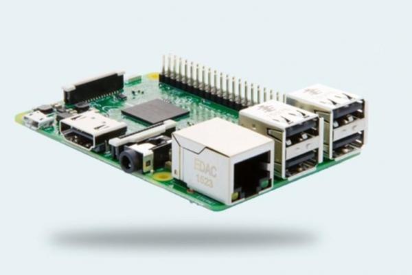 微软想让人工智能进入Raspberry Pi和其他小型设备