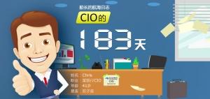 CIO的183天